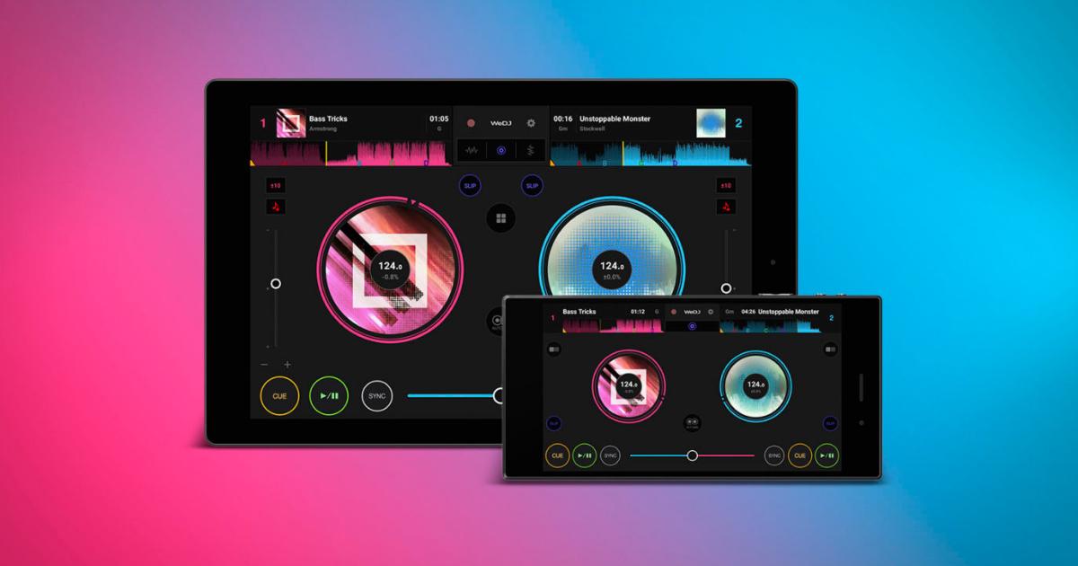 wedj-app-interface-example