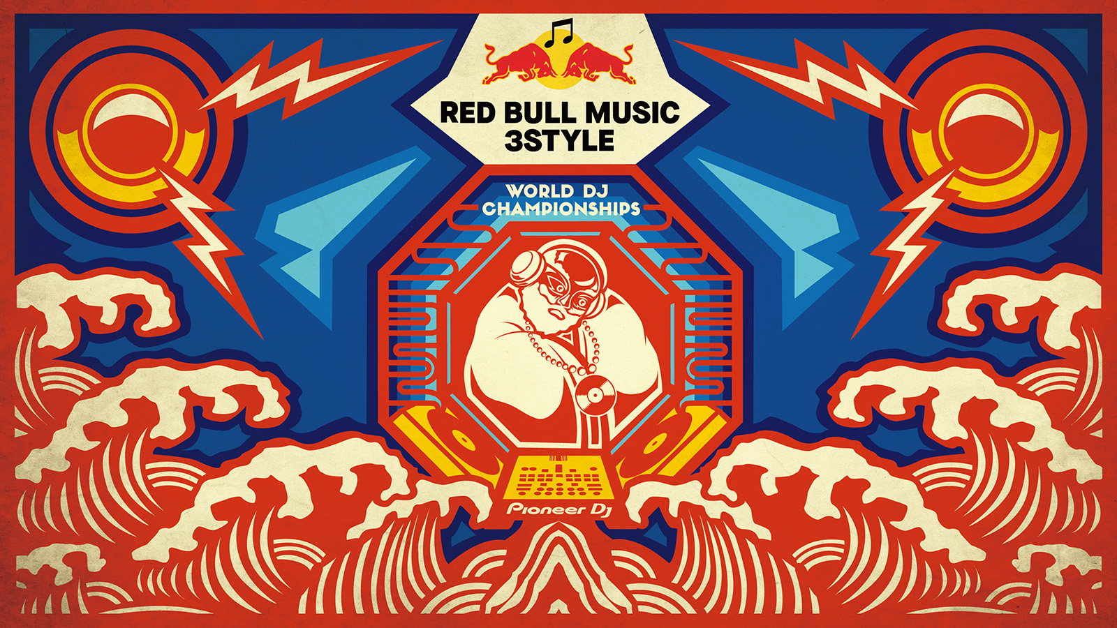 Red Bull Music 3Style World DJ Championships IX – official