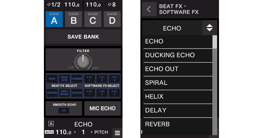 Beat FX