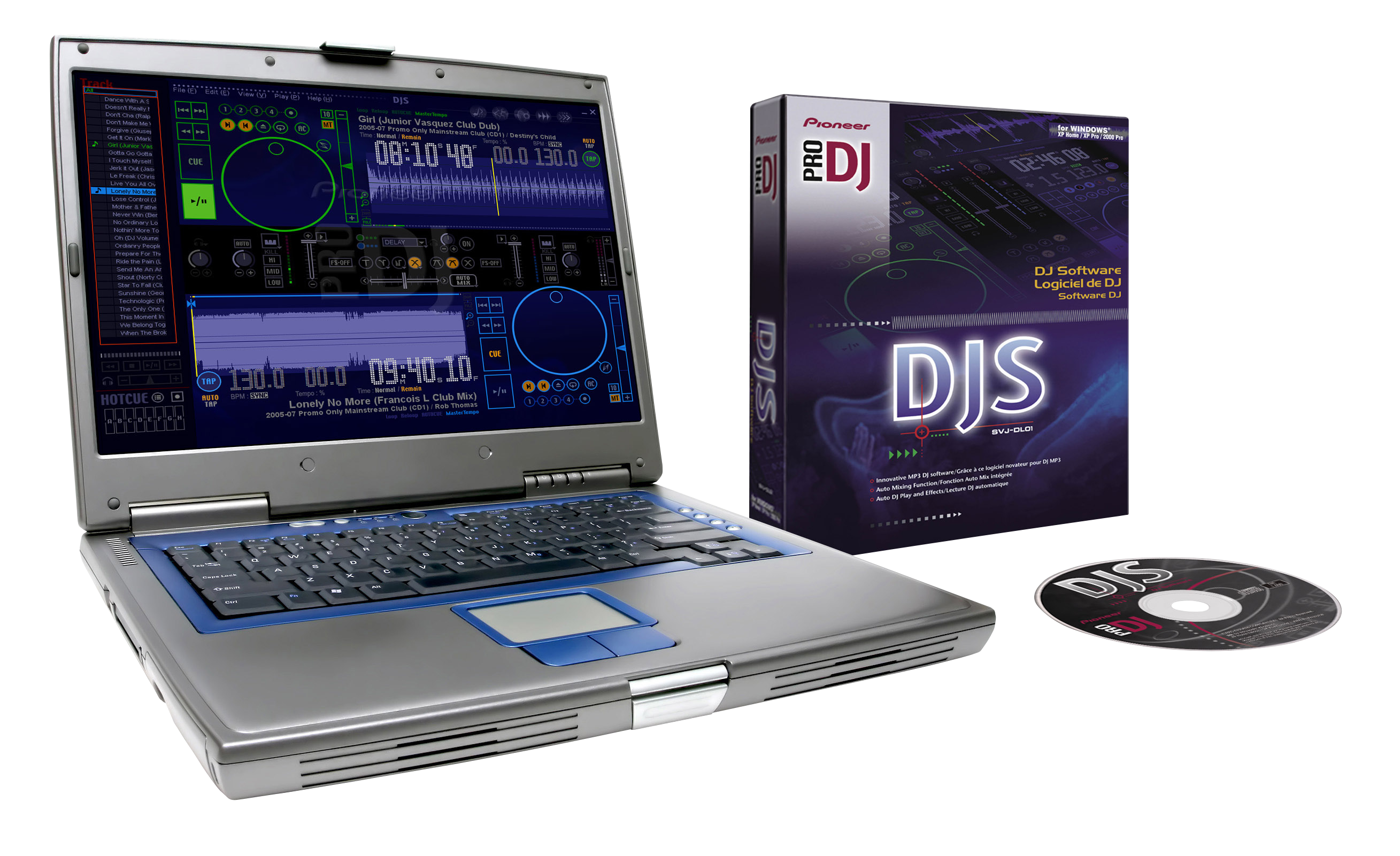 DJS-LAPTOP