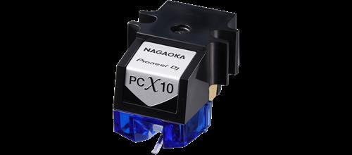 PC-X10 angle