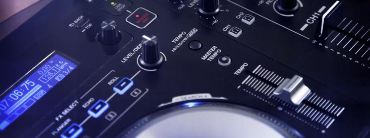 XDJ-AERO Wireless DJ System Official Promo