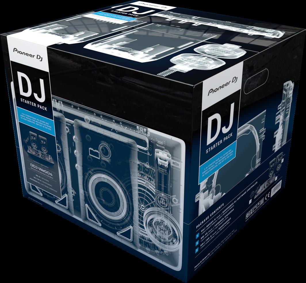 DJ Starter Pack