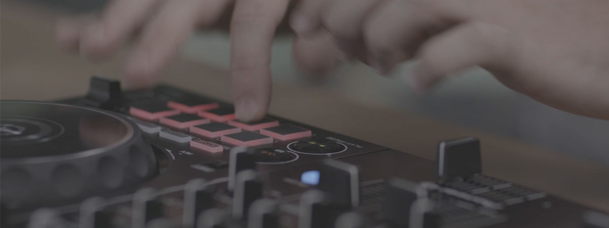 Master the basics: Meet the DDJ-400 controller for rekordbox dj
