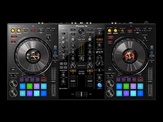 DDJ-800