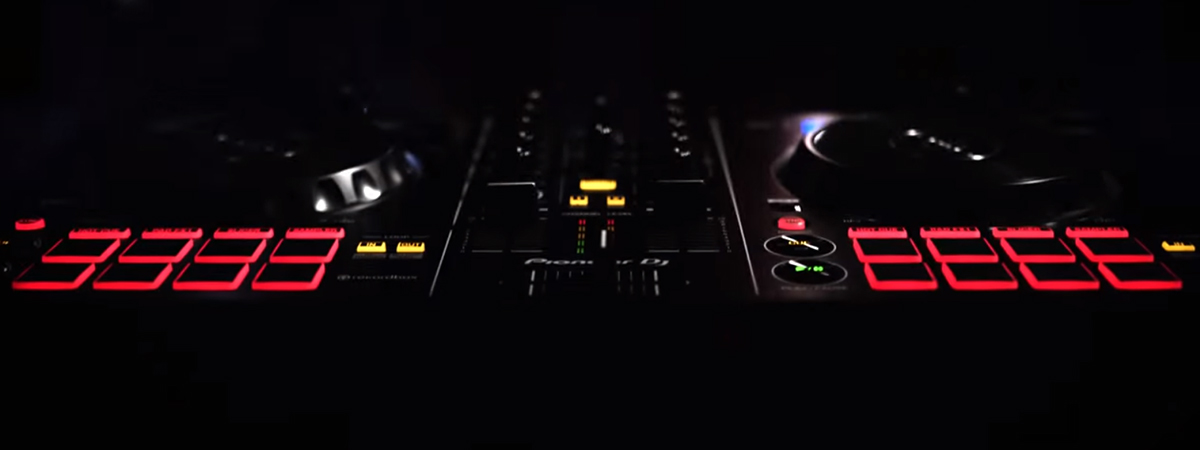DDJ-RB Official Introduction video thumbnail