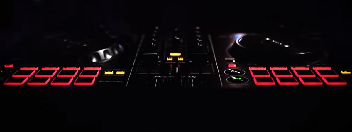 Officiële voorstelling DDJ-RB videominiatuur