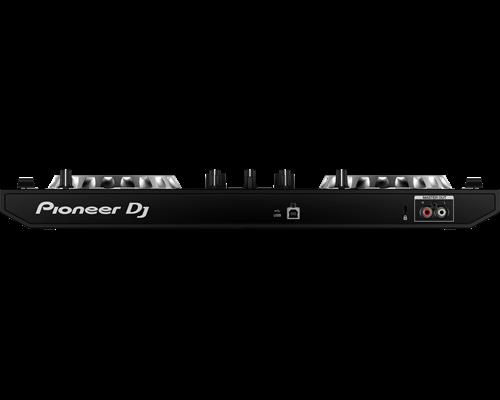 DDJ-SB2 rear