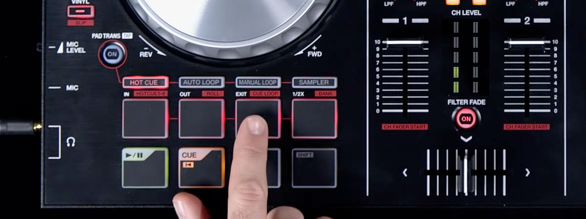 DDJ-SB2 tutorial 5 thumb