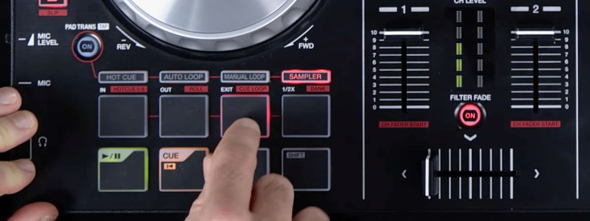 DDJ-SB2 tutorial 8 thumb