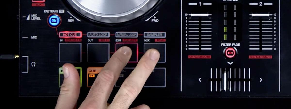 DDJ-SB2 tutorial 6 thumb
