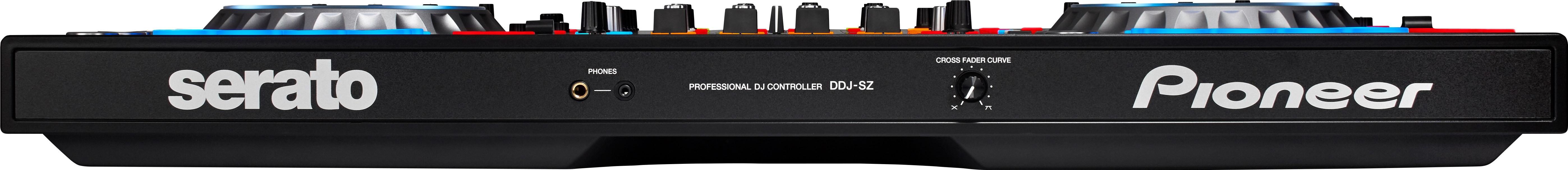 DDJ-SZ