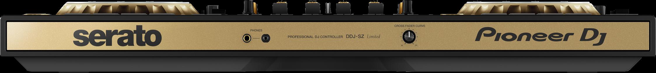 DDJ-SZ-G