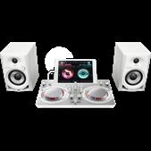 DDJ-WeGO4 - iPad - DM-40