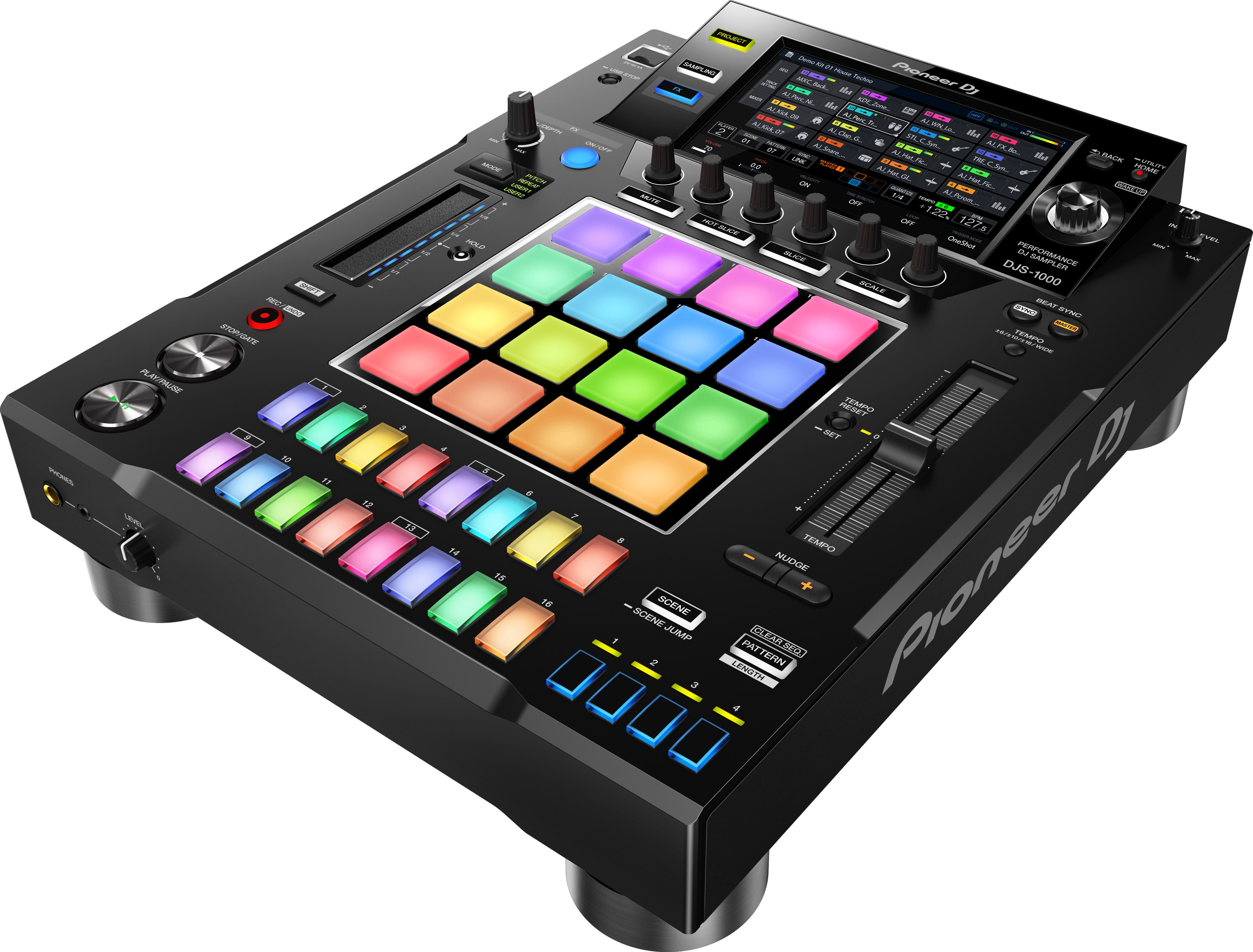 DJS-1000