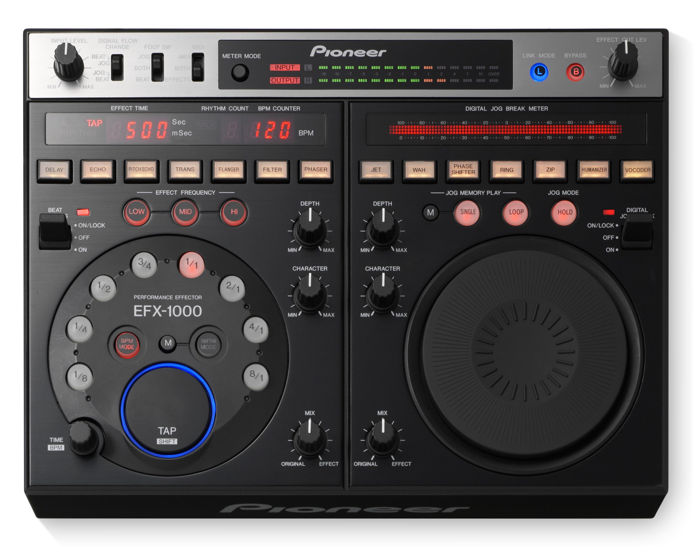 EFX-1000 main