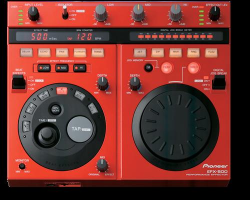 EFX-500-R