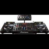 RMX-1000 set DJM-2000 front