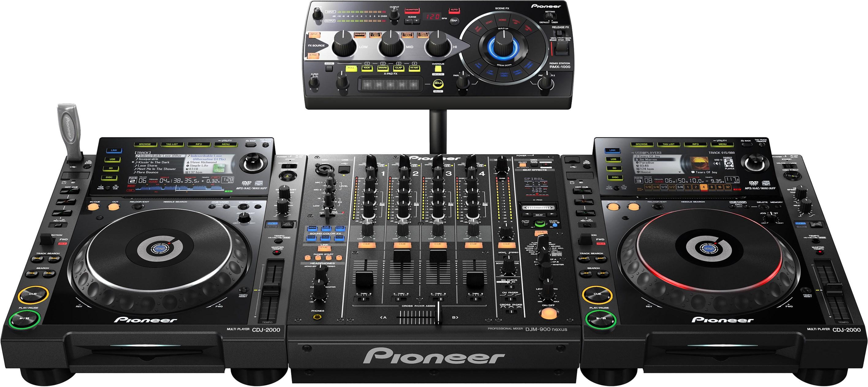RMX-1000 - DJM-900NXS