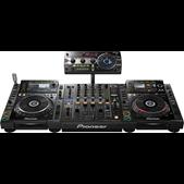 RMX-1000 set DJM-900NXS front