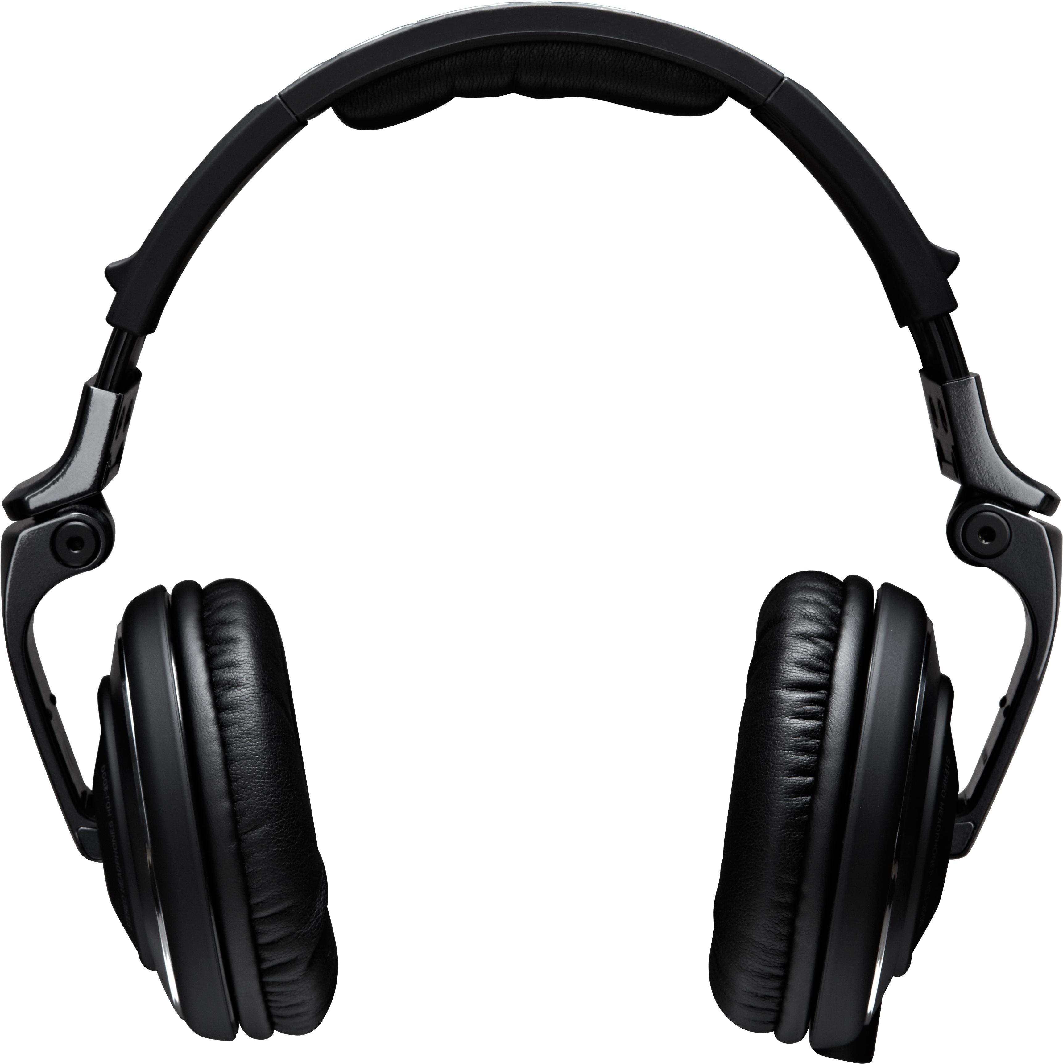 HDJ-2000 front