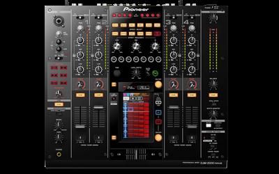 DJM-2000NXS
