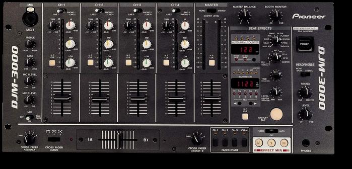 DJM-3000