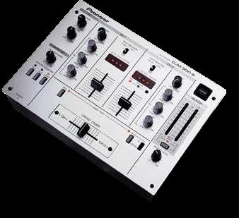 DJM-300S main