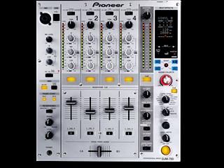 DJM-750