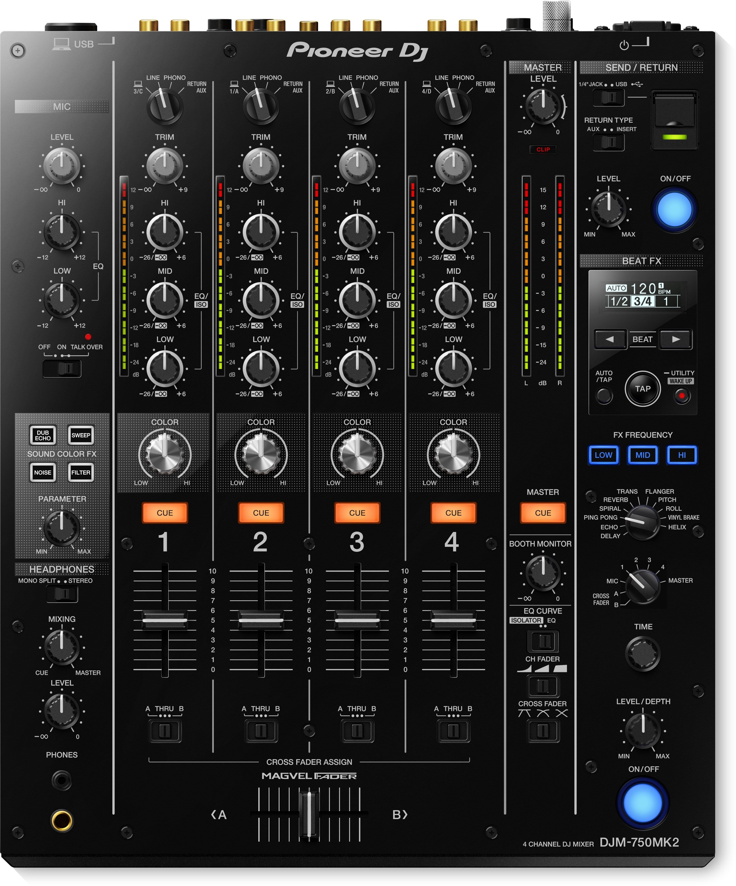 DJM-750MK2