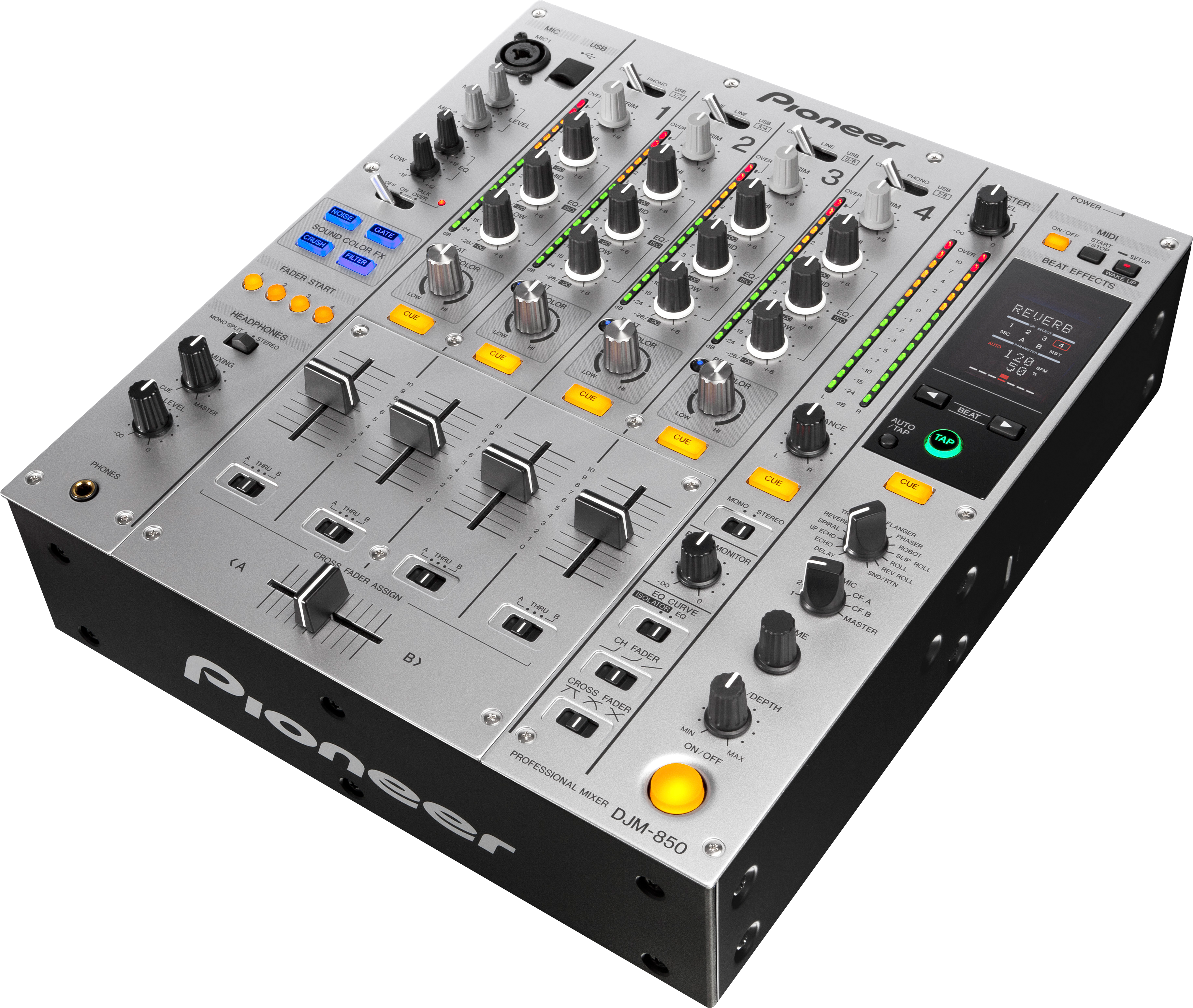 DJM-850-S