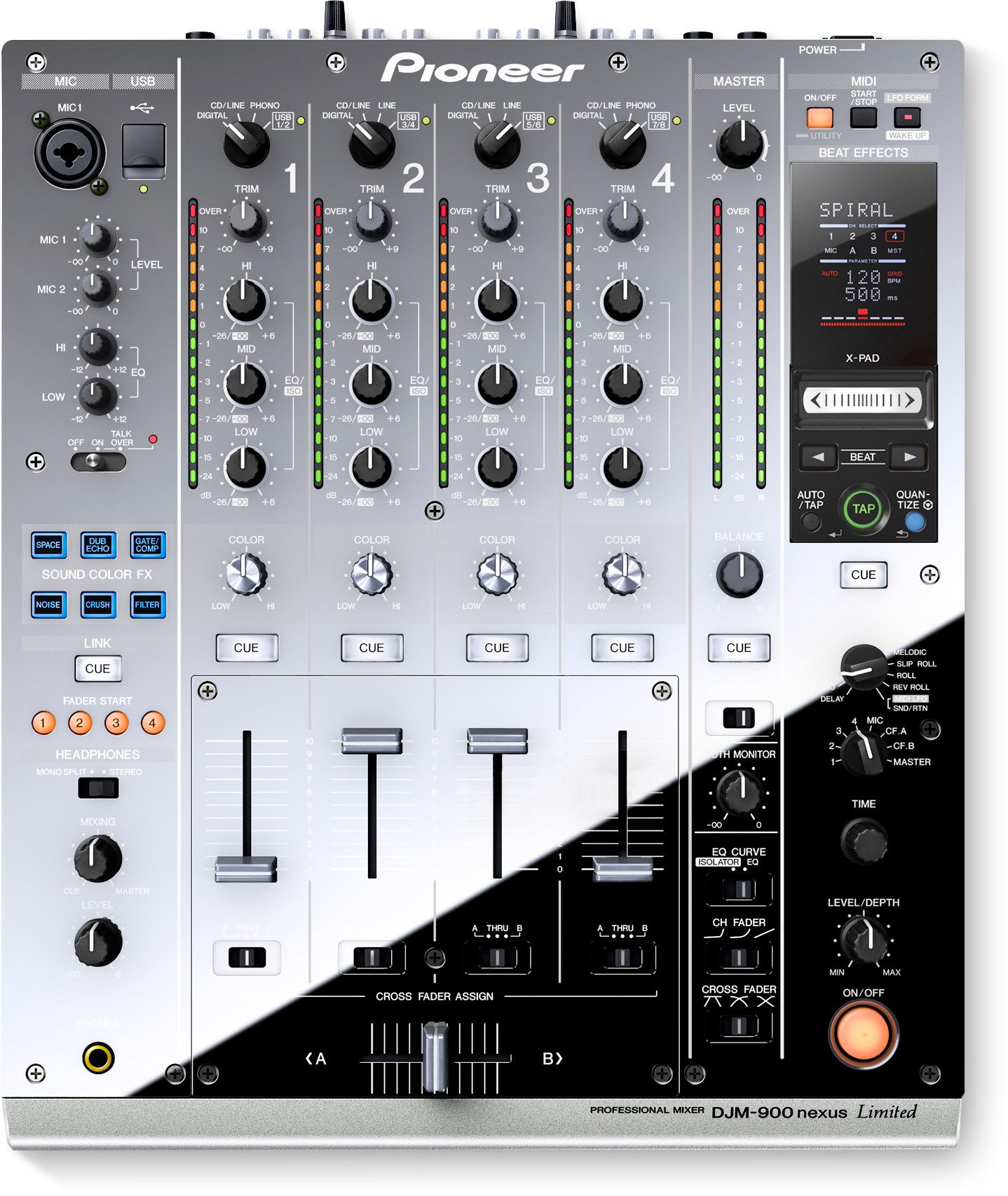 DJM-900NXS-M main