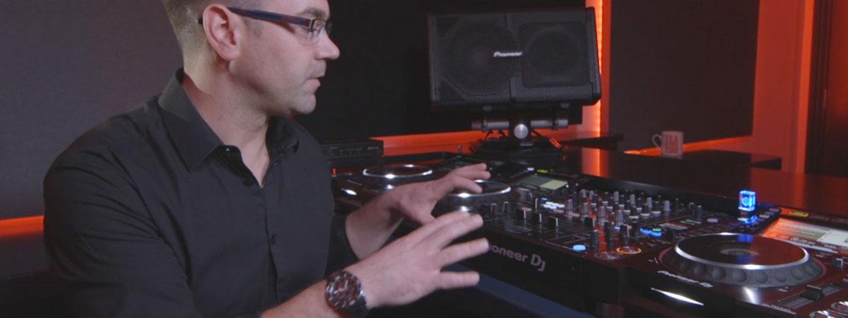 officiële voorstelling djm-900nxs2 videominiatuur