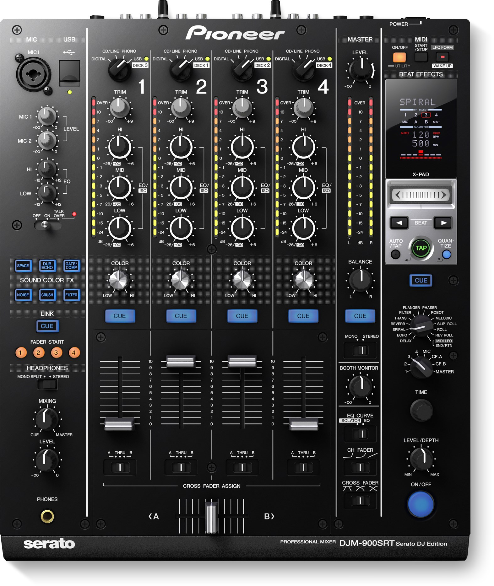 DJM-900SRT