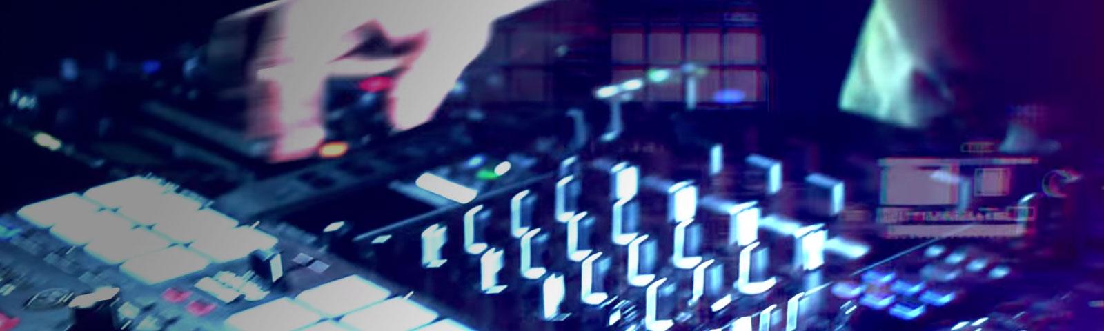 DJM-900SRT header