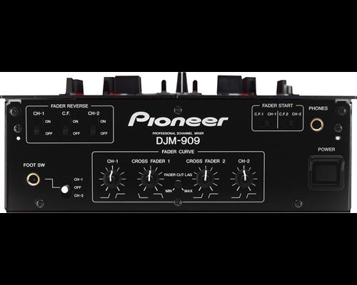 DJM-909 front