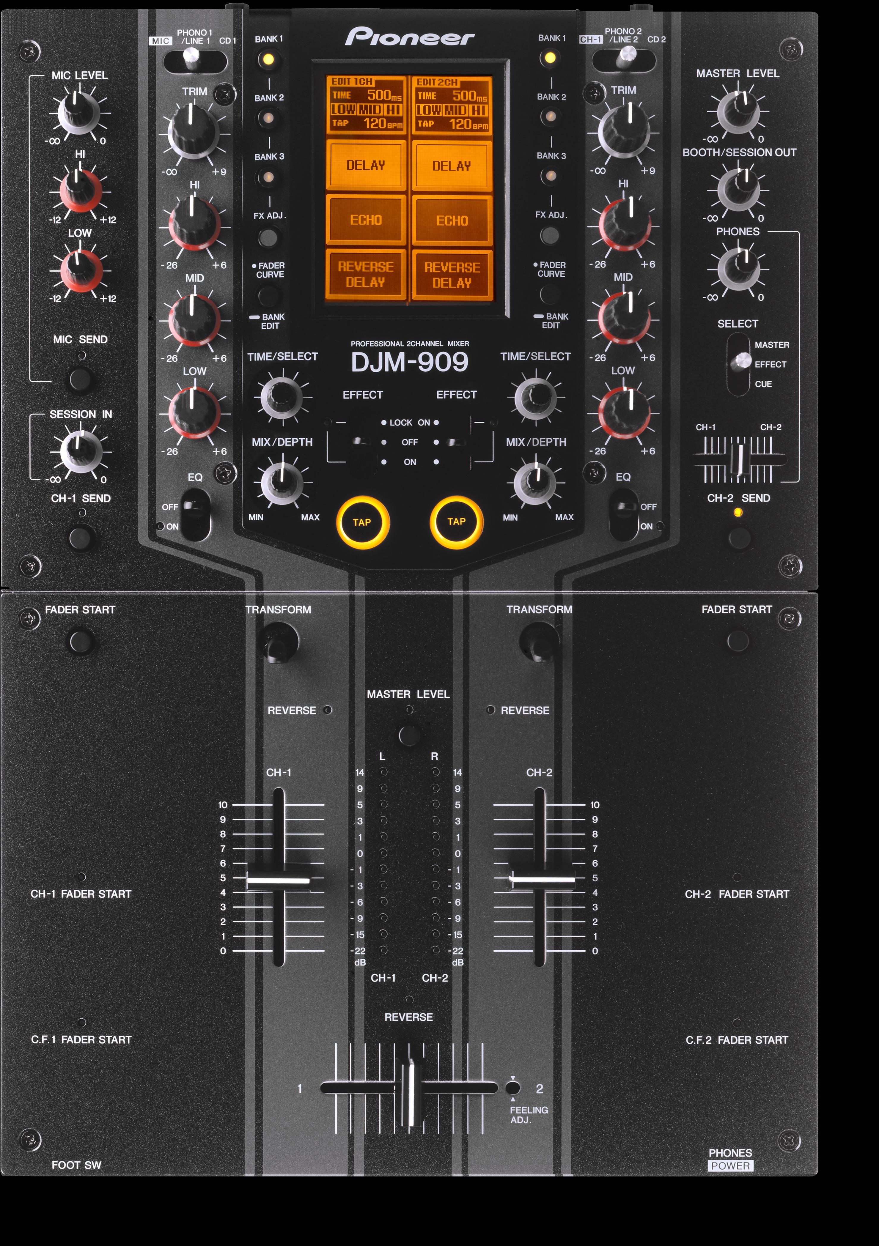 DJM-909