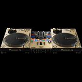 DJM-S9-N set