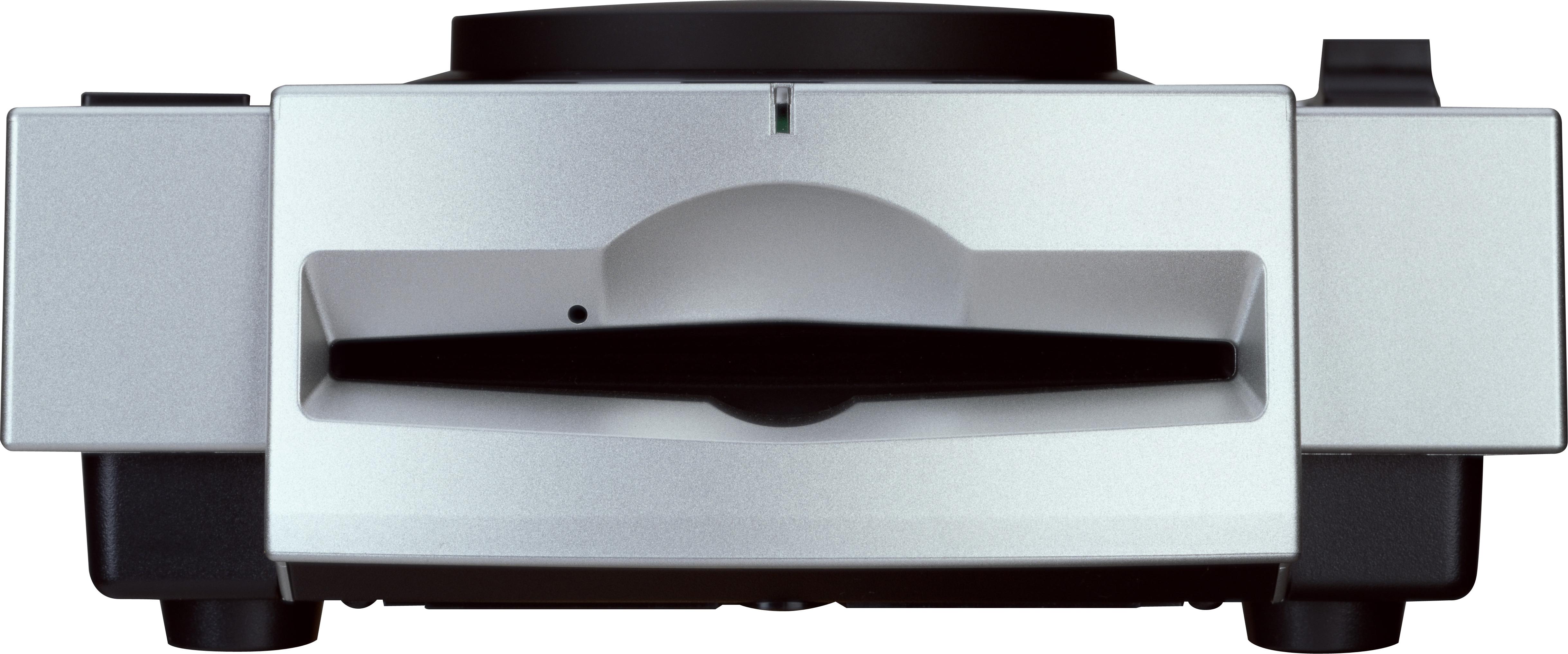 CDJ-100S front