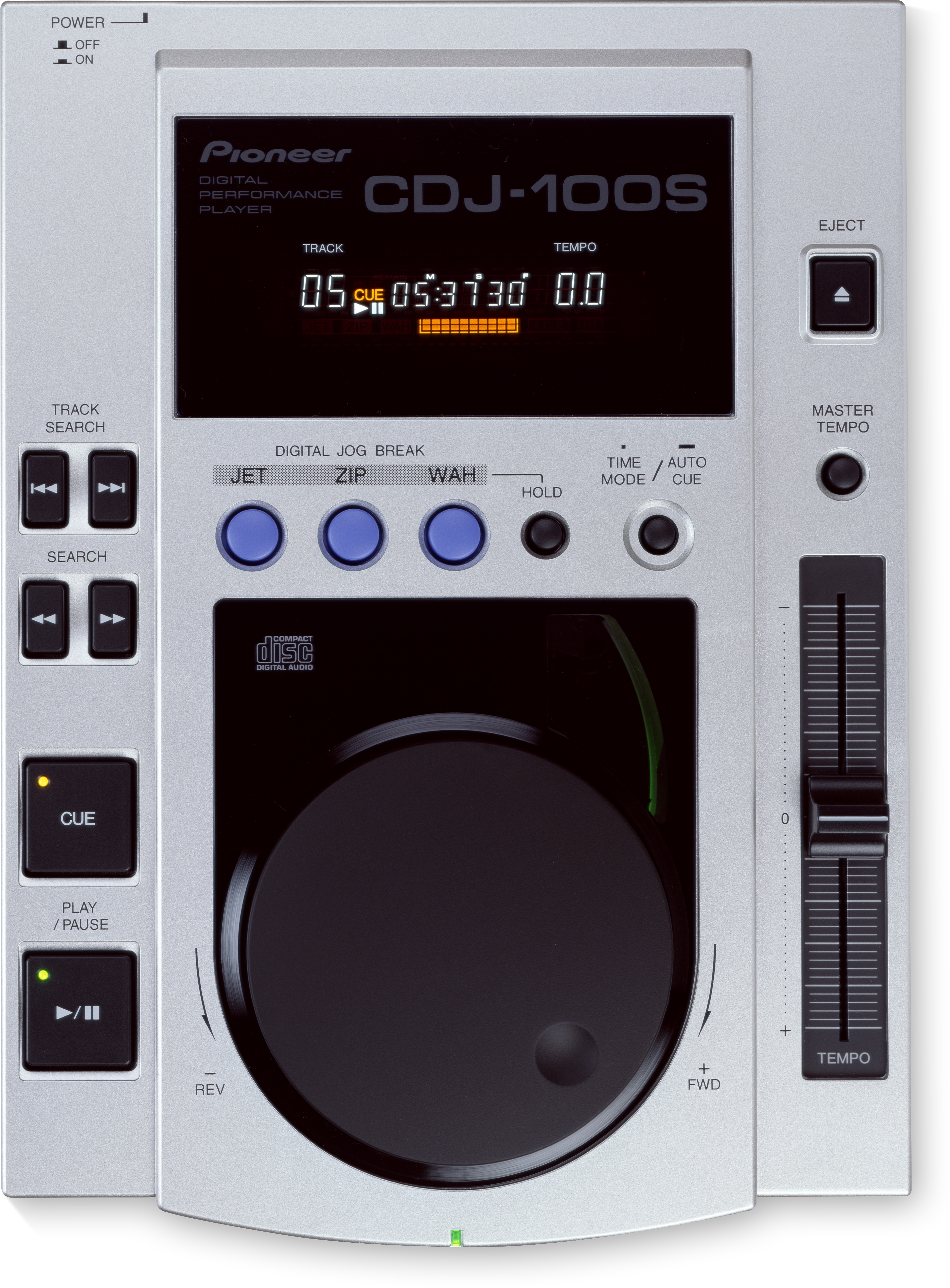 CAN I PLAY A SONG ON MY DJ CONTROLLER AND A DIFFERENT ONE ON THE SPEAKERS