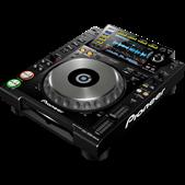 CDJ-2000NXS
