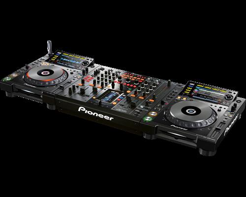 CDJ-2000NXS - DJM-2000NXS