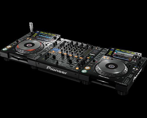 CDJ-2000NXS - DJM-900NXS