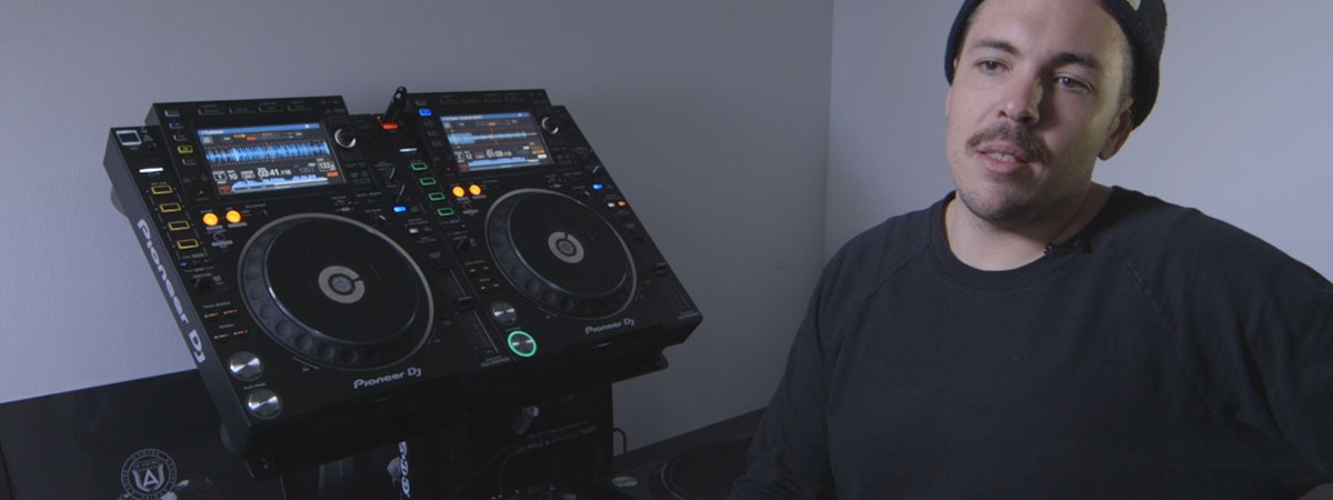 CDJ-2000NXS2 Official Introduction video thumbnail