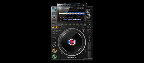 CDJ-3000-top