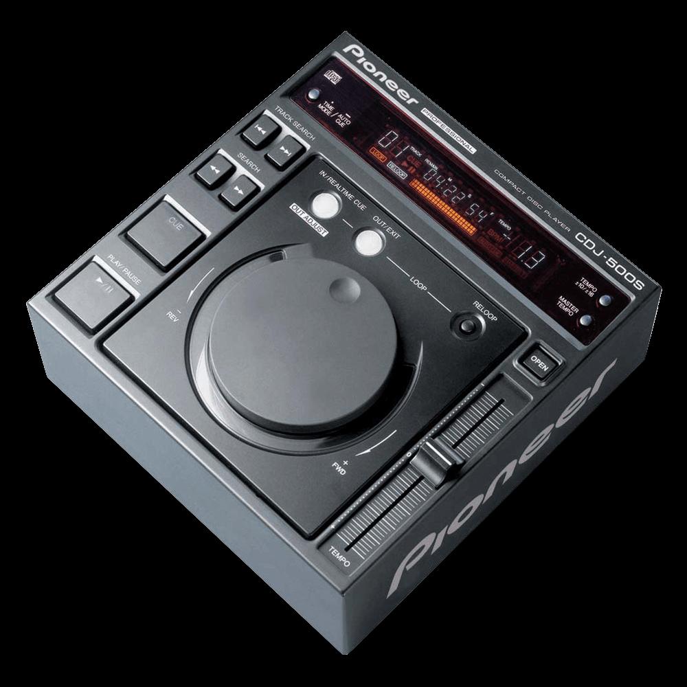 CDJ-500S