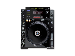 CDJ-900