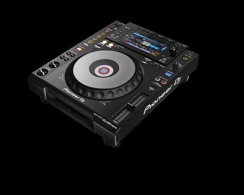CDJ-900NXS