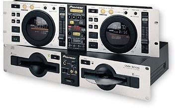 CMX-5000