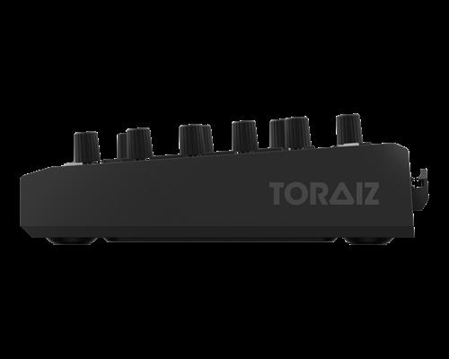 TORAIZ SQUID